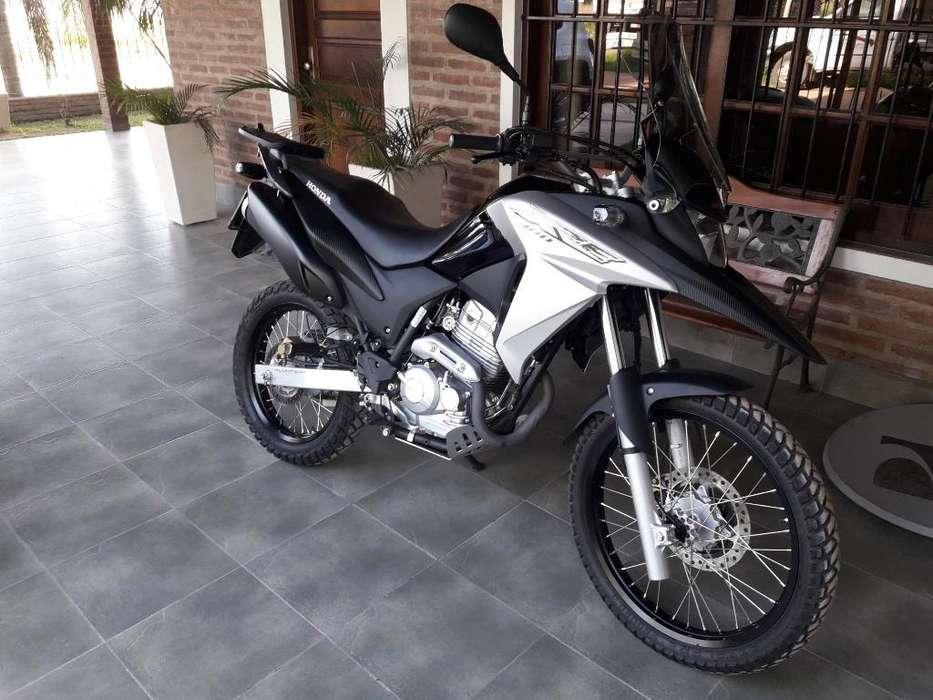 Vendo Honda Xre 300 2019 Impecable