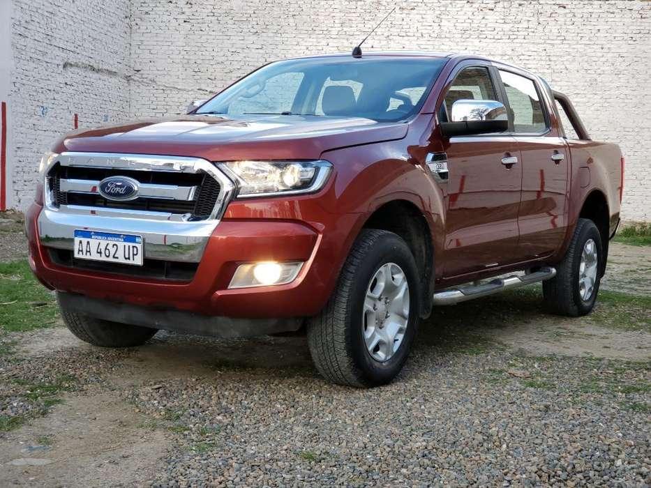 Ford Ranger 2016 - 0 km