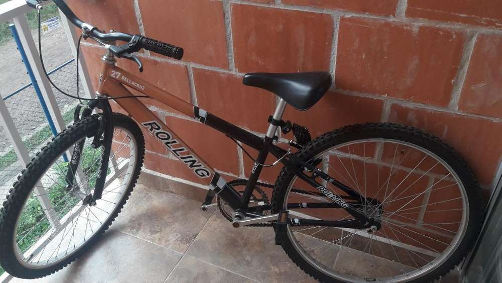 Bicicleta Rolling Nueva