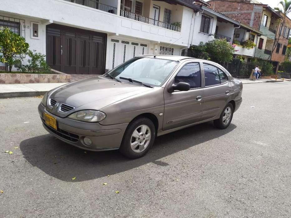 Renault Megane  2007 - 193000 km