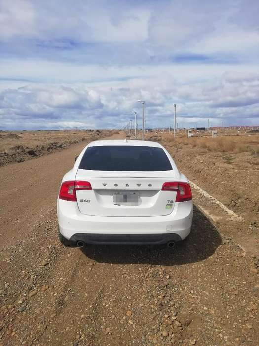 <strong>volvo</strong> S60 2014 - 58564 km