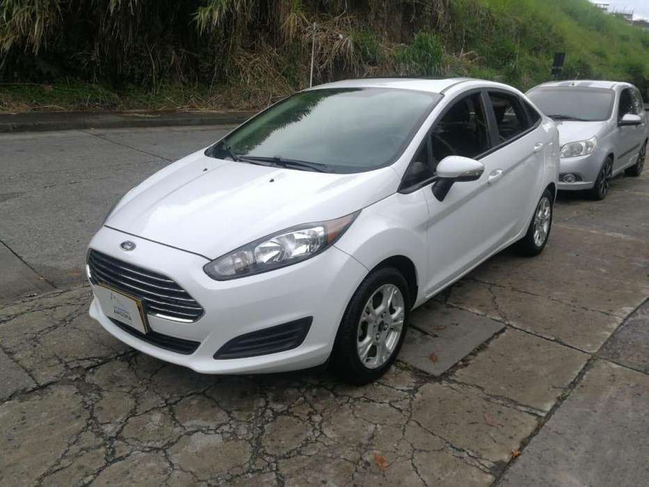 <strong>ford</strong> Fiesta  2015 - 73000 km