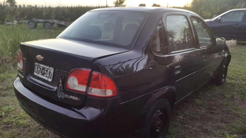Chevrolet Corsa 2011 - 240000 km