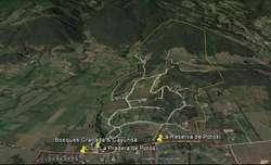 VENTA DE LOTES EN LA CALERA NOROCCIDENTE LA CALERA 9059609