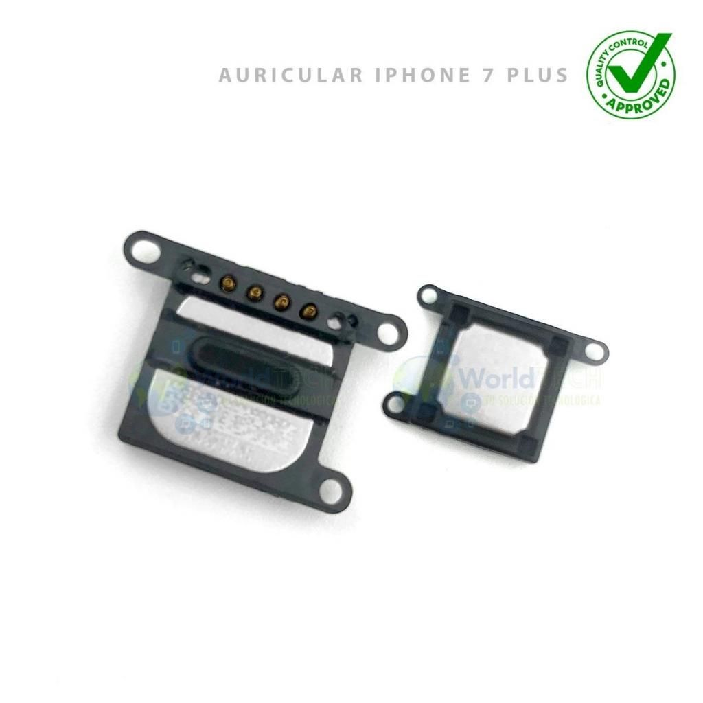 2b58385e3b3 Auricular Altavoz Iphone 7 7 Plus Parlante Speaker Corneta - Quito