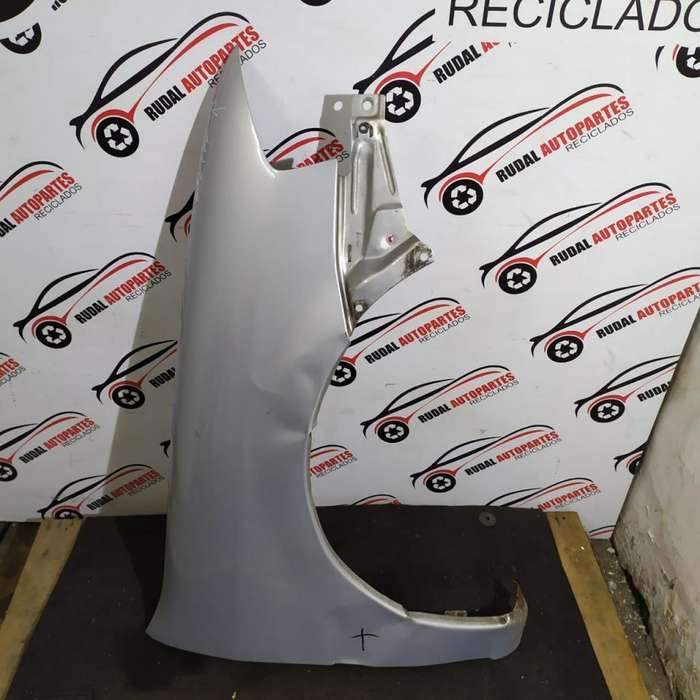 Guardabarro Delantero Derecho Volkswagen Gol 1900 Oblea:03156267