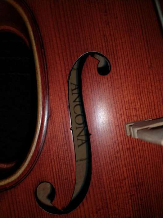 Violin Ancona 4.4 ,modelo Vm100h