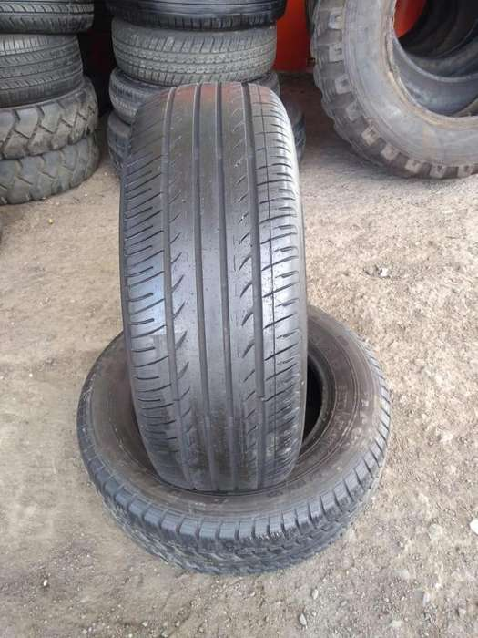 Neumático 195/60 r14 Westlake usado