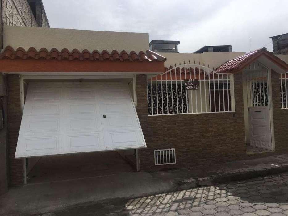 CASA AL SUR DE QUITO 0987447812