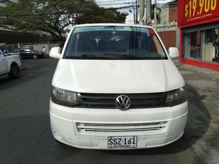 Transporter T5 Volkswagen en venta