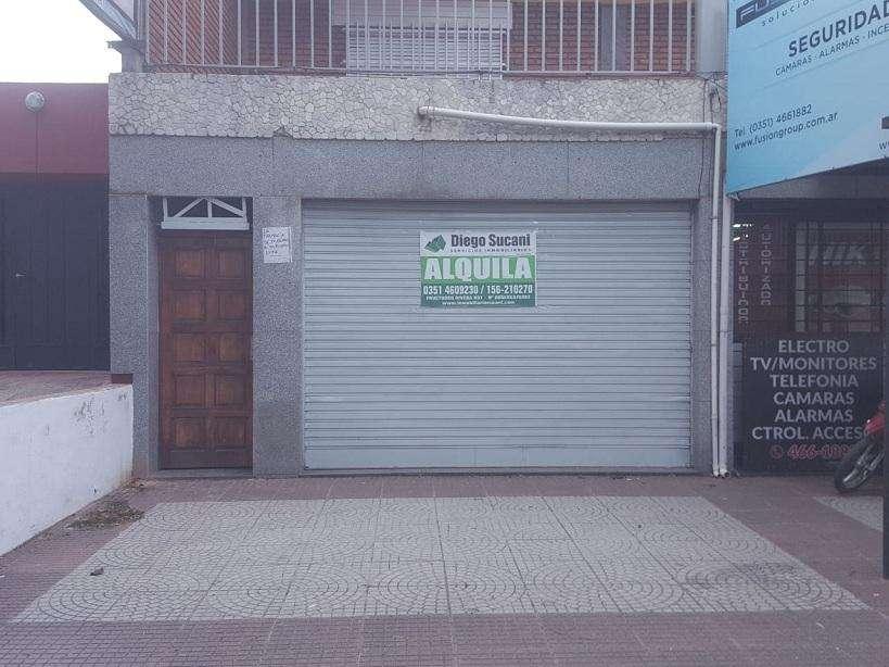 ALQUILO LOCAL COMERCIAL SOBRE AV. PUEYRREDÓN
