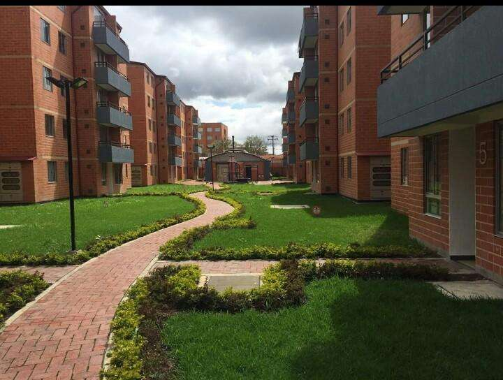 Arriendo apartamento en Mosquera cundinamarca