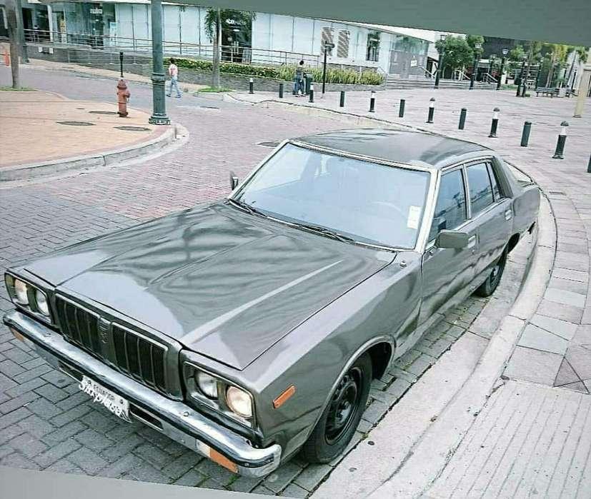 Nissan Otro 1987 - 120000 km