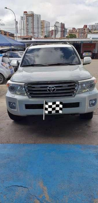 Toyota Sahara 2013 - 106000 km