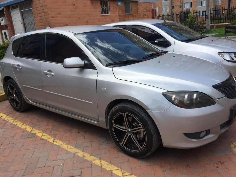 Mazda 3 2006 - 166000 km
