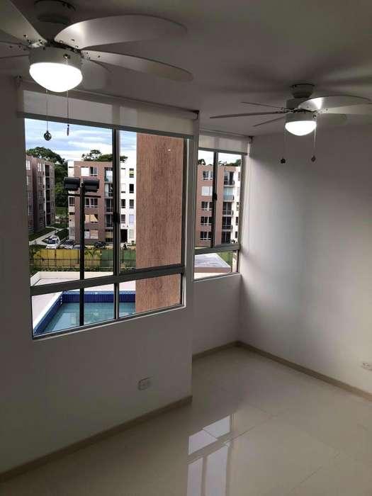 ESPECTACULAR <strong>apartamento</strong> 42M2 HACIENDA ROSABLANCA - MAPIRE