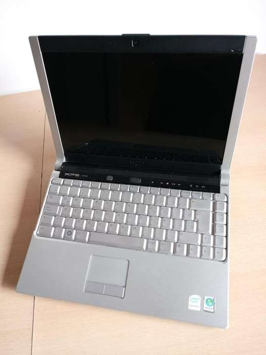 Notebook Dell XPS M1330