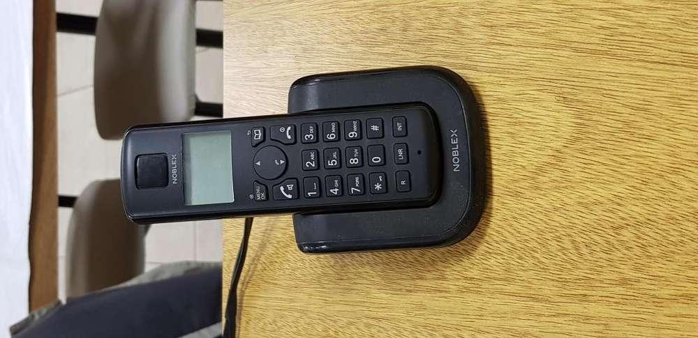 Liquido teléfono inalámbrico