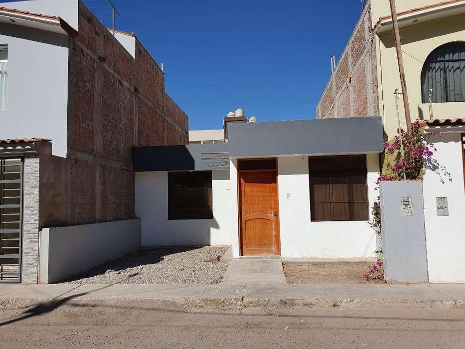 Alquiler de Casa en Zona Exclus Moquegua