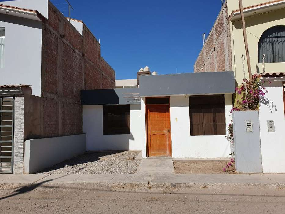 Alquiler de <strong>casa</strong> en Zona Exclus Moquegua