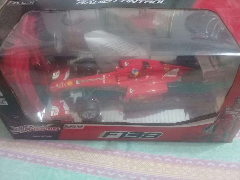Vendo Ferrari