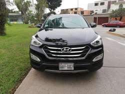 Hyundai Santa Fe 2014 Modelo 2015