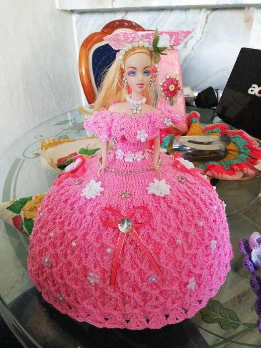 Vendo Hermosas Muñecas para Decoracion