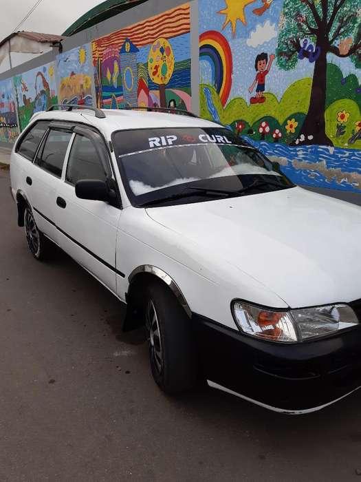 Toyota Corolla 1998 - 120000 km