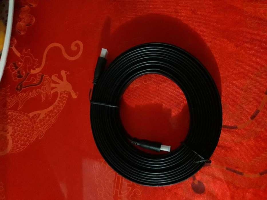 cable hdmi de 3mt nuevo