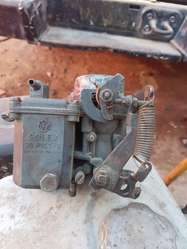 Carburador Volkswagen