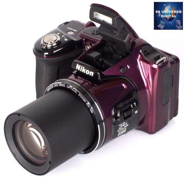 Nikon L830,Rosario,Santa Fe,San Nicolas,Rafaela,Parana,Venado Tuerto