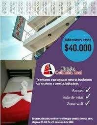 hotel colombia real disfrute de una estancia inolvidable