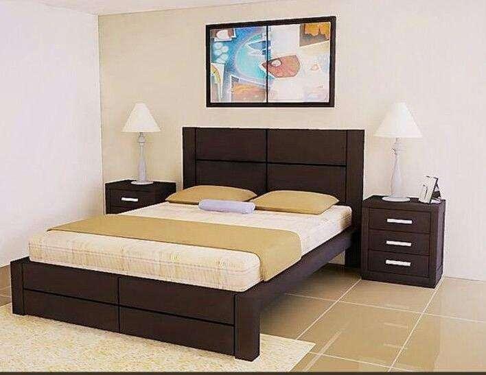 camas modernas y de lujo a la medida