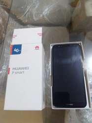 Huawei Psmart Negro 32gb Ram Y 3gb Rom