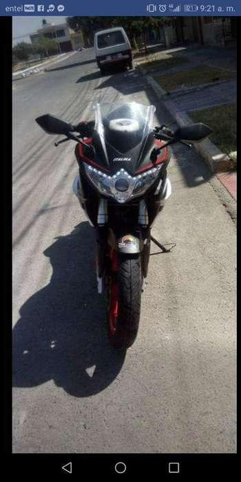 Moto Rt 250