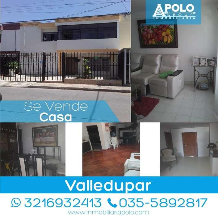 Se Vende <strong>casa</strong> en Valledupar