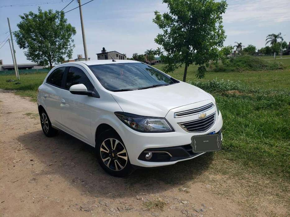 Chevrolet Onix 2016 - 31000 km