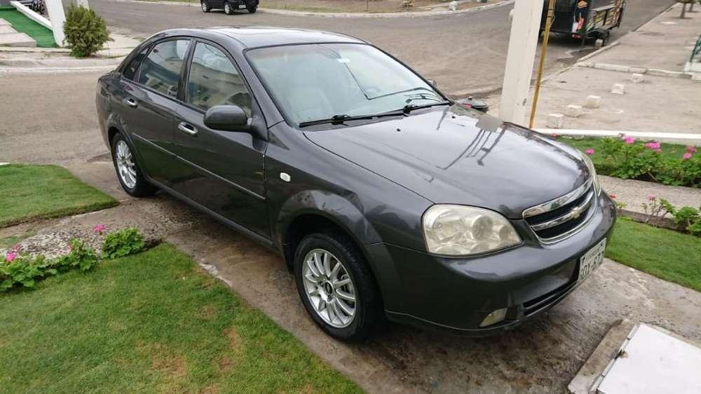 Chevrolet Optra 2006 - 360000 km