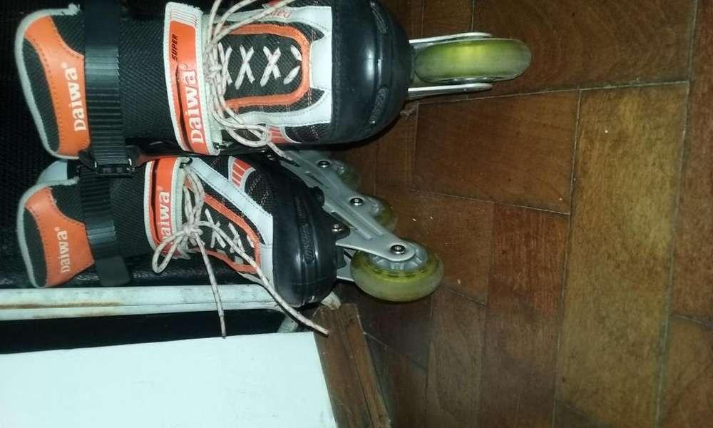Rollers Daiwa