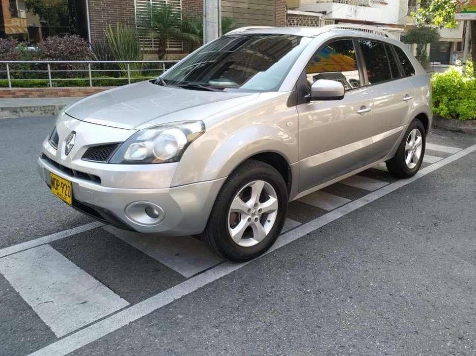 Renault Koleos 2009 - 110000 km