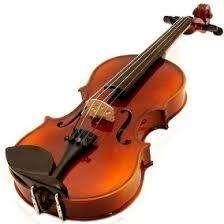 Violín Parquer 4/4 (vendo o permuto por clarinete)