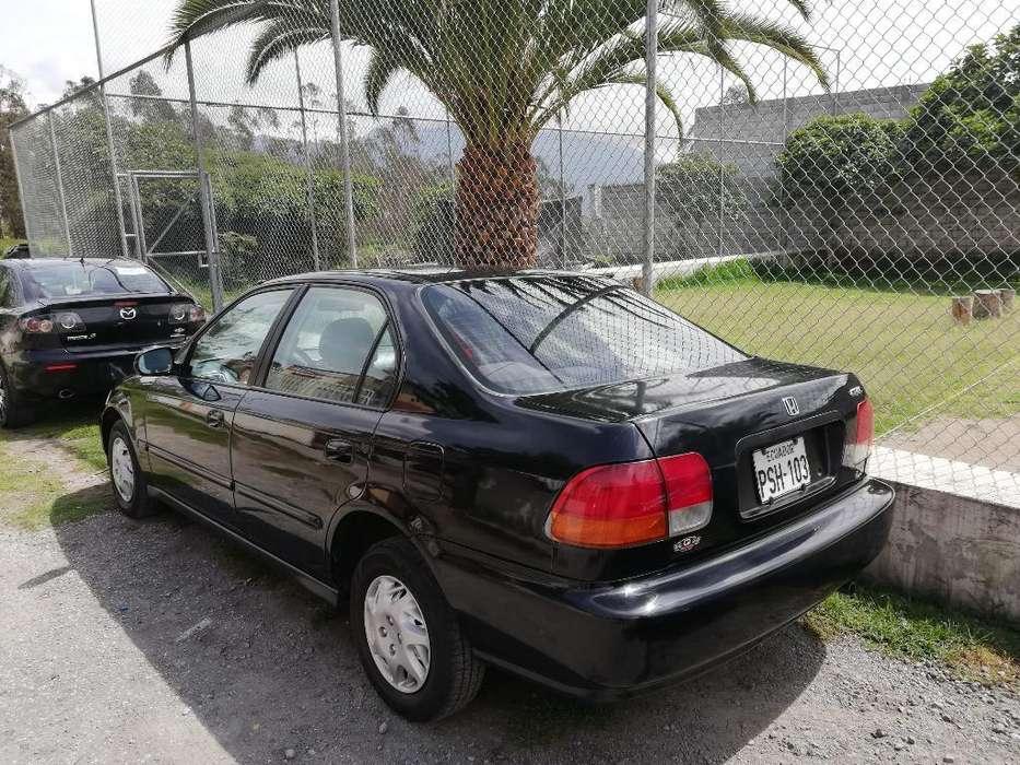 <strong>honda</strong> Civic 1996 - 200000 km