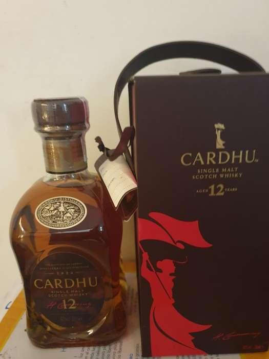 Cardhu 750ml Whisky