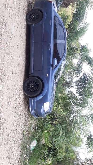 Chevrolet Optra 2006 - 114500 km