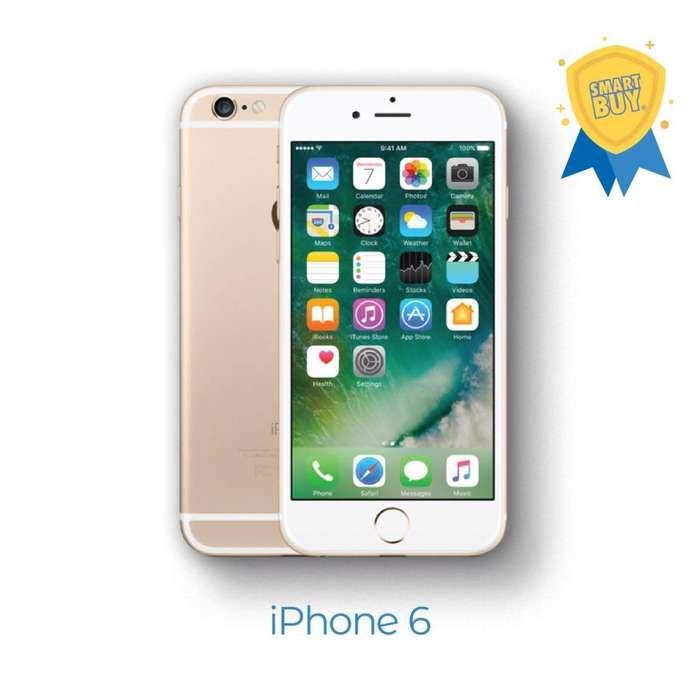 iPhone 7. 6. 8. 8 PLUS 32gb 128gb Con GARANTIA y OBSEQUIO Aceptamos Tarjeta
