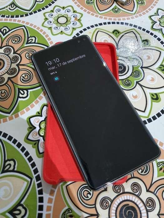 Vendo Samsung Galaxy S10 Plus Libre