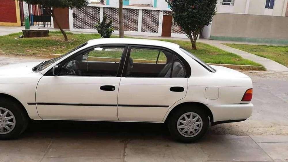 Toyota Corolla 1992 - 130000 km