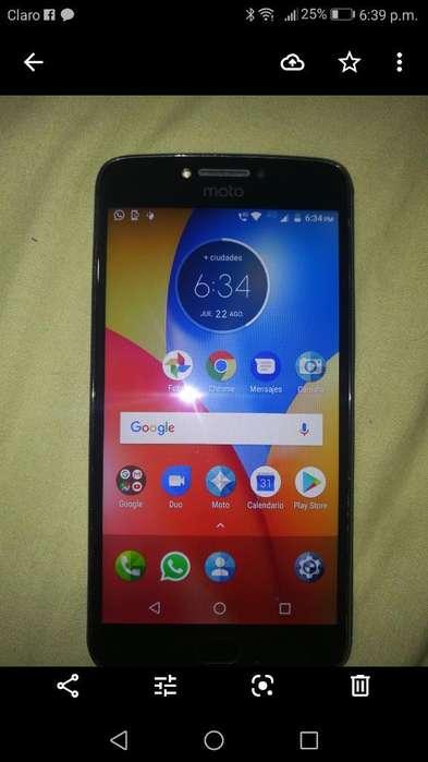 Vendo Huawei Mate 9 Lite Y Moto E4 Plus