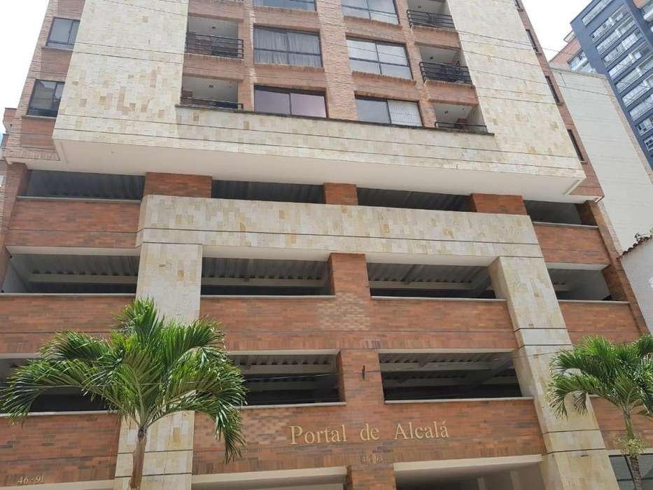 <strong>apartamento</strong> EN VENTA CABECERA PORTAL DE ALCALA BUCARAMANGA COD.3854974
