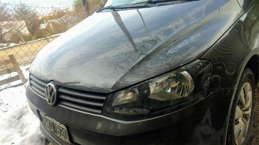 Volkswagen Gol Trend 2013 - 89000 km